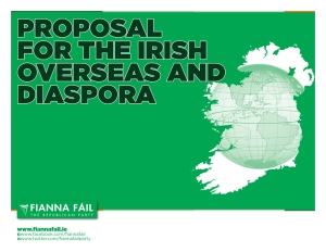 Irish Overseas & Diaspora