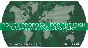 Irish Overseas Proposal