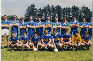 Kenmare football team