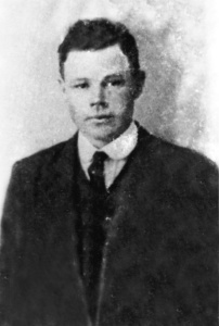 Lieutenant Denis Tuohy
