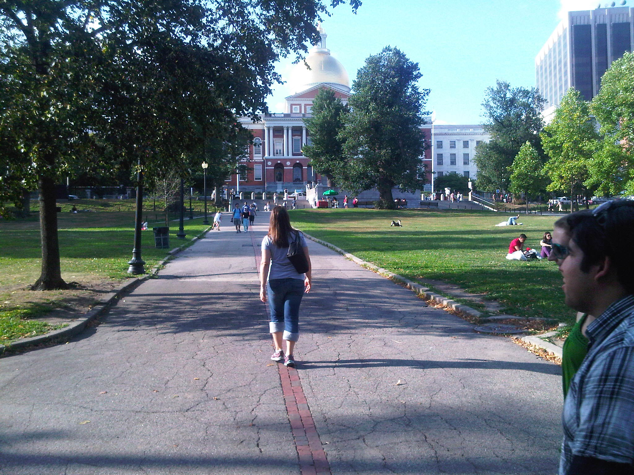 Sights To See On Boston's 'Freedom Trail'