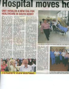 Kerryman Kenmare News Article003