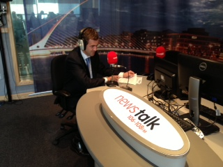 mark newstalk