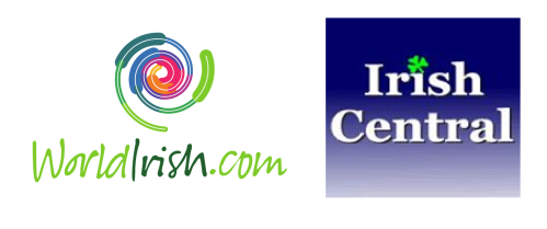 World Irish and Irish Central sites to merge #irishdiaspora