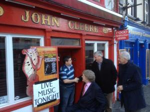 John Cleere pub