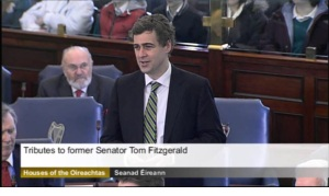Statements on Tom Fitzgerald (2)