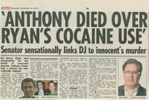 The Irish Sun Dec 2010 contd