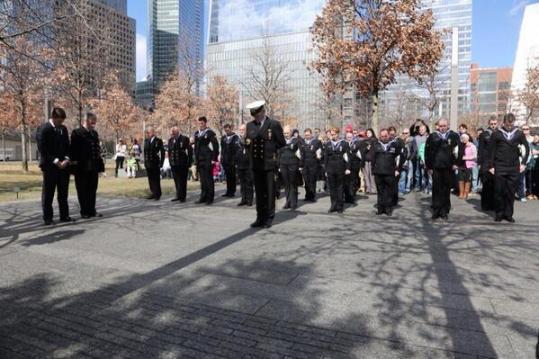 ground zero memorial 2