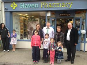 Haven Pharmacy 2