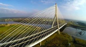 meagher bridge